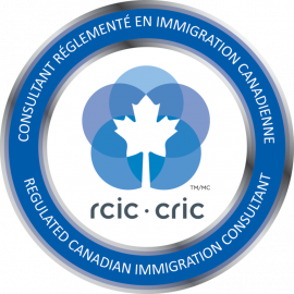 RCIC CRIC Logo